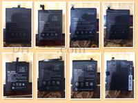 Pil Için XIAO MI BM31 BM32 BM21 Yüksek kaliteli Piller Değiştirme xiaomi BN30 BN41 BN43 BM34 BM46 BM47 BM4A Pil