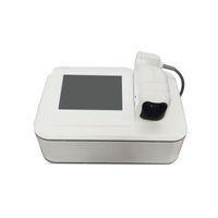 Efectiva portátil Liposonix HIFU Ultrasonido de alta intensidad Liposonix Celulitis adelgazar máquina Con 8mm 13mm cartuchos