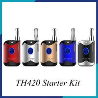 Kangvape TH420 Vape Mod Starter Kit With 650mah Build- in Bat...