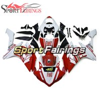 Injection Fairings For Yamaha YZF1000 YZF R1 07 08 2007 - 20...