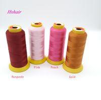 Filo di tessitura / Filo per tessitura Accessorio per capelli ad alta intensità in filo di poliammide in nylon / capelli