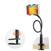 2018 Bed Table Sofa Lazy Tablet Mount 360 Rotation Tablet St...