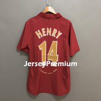 Gunner Highbury The Final Salute Retro 2005 06 Football Jers...
