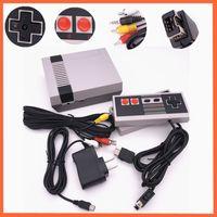 fabbrica di vendita mini TV in grado di memorizzare 500 del video gioco console portatile per NES console di gioco con la scatola al minuto