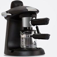 TK-184-7, versandkostenfrei, Kaffeemaschine, Haushalt gepumpt Halbautomatische Kaffeemaschine Espresso Hochdruck Dampfkaffeemaschine