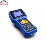 Programador clave T300 Lector de códigos de diagnóstico Enlish Herramienta de cerrajería llave automática t300