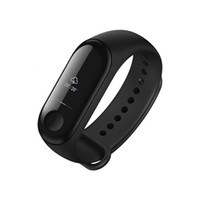 For Xiaomi Mi Band 3 smart watch xiomi mi band 3 Big Touch O...
