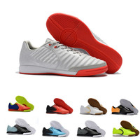 Cheap New 2018 Outdoor Mens Tiempo Legend VII IC TF Football...