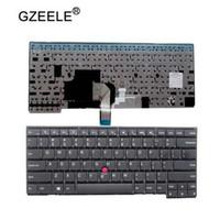 GZEELE NIEUWE KEYBOARD VOOR LENOVO IBM T440S T440P T440 E431 T431S E440 L440 T450S T440 T440 US Laptop Toetsenbord Geen Backlit Zwart