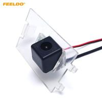 FEELDO Spezielle hintere Ansicht-Auto-Kamera für Jeep Compass / Patriot Weitwinkel-Rückunterstützung Kamera # 4743