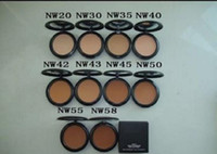 Hot Sale matte Foundation Brand Make- up Studio Fix Powder Ca...