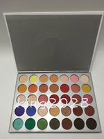 In stock JacYn Hil Palette makeup Eyeshadow Palette The Pale...