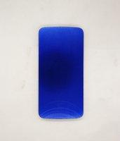 Para Moto Z / Z Força / Z2 / Z2 Play / Z3 Jogar / LUX Caso Capa de Metal 3D Sublimação molde Impresso Mold ferramenta calor imprensa