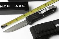 Yüksek kaliteli! Kelebek C07 Bıçak (Şam Tek Tepe) BM3300 3310 kamp av bıçağı katlanır tezgah ZT bıçak