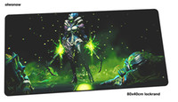 warframe mousepad 800x400x3mm best seller gaming mouse pad g...