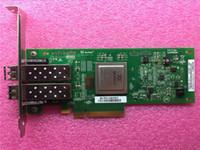 (IBM 42D0516 8G HBA QLE2562-IBMX x3850 X5 42D0510) için çalışan% 100 (LSI MegaRAID SAS 9260-8i SAS LSI 9260-4I)