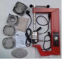 Tire Auto Repair Maschine Kit Spot Vulkanisiermaschine Vulcanizer 220V Brandneu