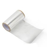 2m Salone Utensili per parrucchieri per capelli Colorazione del foglio di stagnola perming Pensieri per capelli di carta Capelli di alluminio Manicure Forniture per unghie Art Remover