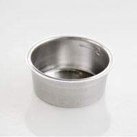 Filtro de café Cesta de Aço Inoxidável Compatível Para Máquina de Café Filtro Recarregável Reutilizável Cápsula Frete Grátis QW7177