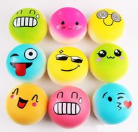 Emoji jumbo squishy Kawaii Squishies Jumbo Cute Squishy funn...