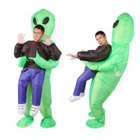 5 Photos Wholesale alien movie costumes - Inflatable Monster Costume Scary Green Alien dinosaur Mascot Costume for Adult  sc 1 st  DHgate.com & Wholesale Alien Movie Costumes - Buy Cheap Alien Movie Costumes 2018 ...