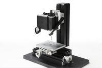 TZ20004M DIY BigPower Mini Metal Sondaj, 60 W 12000R / Min Motor, Standartlaştırılmış Çocuk Eğitimi, En İyi Hediye