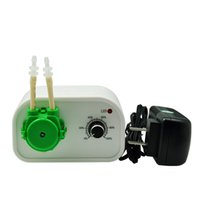 Super Quiet Peristaltic Pump DC12V 24V Self- priming Water Pu...
