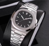 5 colors luxury 5711 1A- 010 Sport Watch Men Brand Auto Monem...