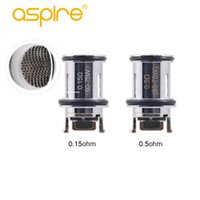 Wholesale Newest Aspire Nepho Coils . 15ohm . 5ohm Replacement...