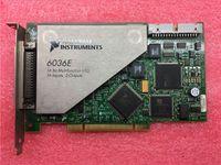 100% рабочая Для (ни с PCI-6036E)(ни с PCIe-6353)(ни с PCI-6711)(ни с PCI-6229)(ни с PCI-6515 - 778835-01)