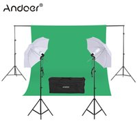 Andoer Photography Photo Studio Kit 2 * 3m Backdrop Stand 1....