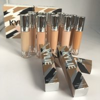 New arrival Kylie Jenner Concealer Foundation 30 colors Skin...