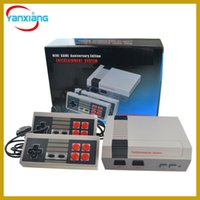 50pcs Wholesale MINI Vedio Game Console TV Out Game Players ...