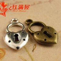 A3522 11*20MM Explosion alloy hand made love bracelet bijoux...