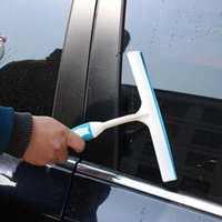 سيارة الزجاج ممسحة الثلوج مكشطة المياه كشط t نوع مكشطة تنظيف ممسحة السيارات الزجاج ممسحة سيارة العناية والتنظيف أداة t- مكشطة 20 قطع