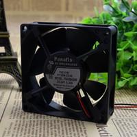 Para Panasonic panaflo FBA08A24H 8CM 8025 24V 0.15A inversor ventilador de refrigeración