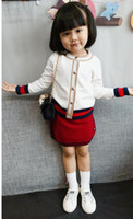 Brand New Children Clothing Toddler Girl Sweater Set Cardiga...