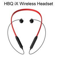 HBQ iX Running Sports Headset Hanging Ear Sweat- proof Headph...