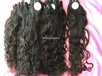 3 Bundles Nature Wave Peruvian Virgin Hair Weaves Natural In...