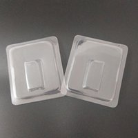 Hot Blister Package Clam shell for empty Vape Cartridge Pack...