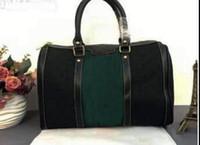 Europa moda donna borse stampa di lusso in pelle famoso marchio di design borsa donne messenger borse #