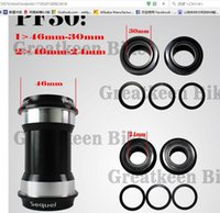 RFM105 Bicycle parts  HSC PF30 Ceramic Bottom Brackets