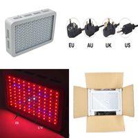 LED는 무료 DHL로 조명을 자랍니다. 높은 비용 효율적인 1000W LED LED 수경 시스템에 대 한 9 밴드 전체 스펙트럼 미니 LED 램프 조명