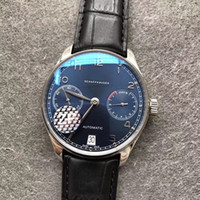 ZF factory best edition v5 top grade 42mm 500710 automatic b...