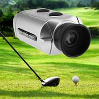 Hot Sale Diastimeter Digital-7x Golf Range Finder Scope Scope Entfernung messen Jagd-Optik Entfernungsmesser