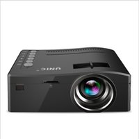 Projector Mini- UC18 Household LED Portable Entertainment Mi...