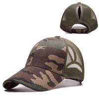 14a0de3b6ae New Arrival. 2018 New CC Ponytail Baseball Cap Women Snapback Hat ...
