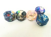 TFV8 Drip Tip 810 Epoxy Resin Drip Tips for SMOK TFV8 TF12 P...