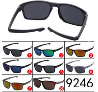 summer newest style sunglasses for men sports Glasses Dazzle...