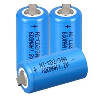 Rechargeable Batteries 4 PCS Blue 2 3 AA Rechargeable Batter...